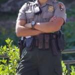 Park Ranger :-)