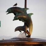 Santa Barbara - Fishermans Warf