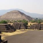 sun pyramide