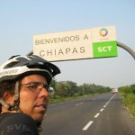 Chiapas - the last one!