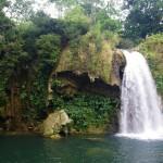 waterfalls - Las cascadas
