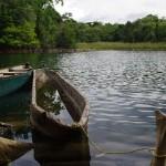 Lagunes - Tres lagunas