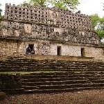 Ruins of Yaxchilan