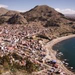 Lago de Titicaca - Copacabana