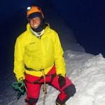 Huayna Potosi - on the summit
