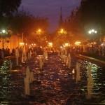 Mendoza - Main Plaza