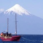 Mt. Osorno