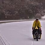 Jop, winter is coming in Terra del Fuego