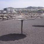 Horta - beach